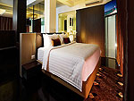 プーケット スパ併設のホテル : B レイ トン プーケット(B-Lay Tong Phuket)のプレミアム ジャグジー スイートルームの設備 Room View