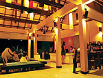 Lobby : Baan Haad Ngam Boutique Resort, Beach Front, Phuket