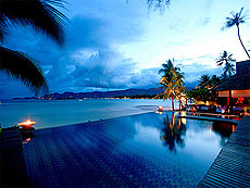 Baan Haad Ngam Boutique Resort, Beach Front, Phuket