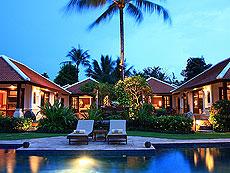 Baan Haad Sai, หาดบ่อผุด, โรงแรมในเกาะสมุย, ประเทศไทย