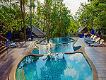 Swimming Pool / Baan Hin Sai Resort & Spa, หาดละไม