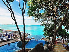 Baan Hin Sai Resort & Spa, Beach Front, Phuket