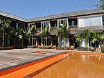 Swimming Pool : Baan Ploy Sea, Beach Front, Phuket