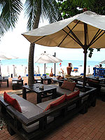 Restaurant / Baan Samui Resort, หาดเฉวง