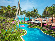 Baan Samui Resort, Family & Group, Phuket