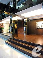 Lobby : Baiyoke Boutique Hotel, Long Stay, Phuket