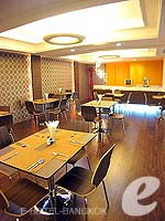 Restaurant : Baiyoke Boutique Hotel, Long Stay, Phuket
