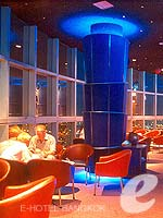[Roof Top Bar] : Baiyoke Sky Hotel, Swiming Pool, Phuket