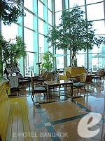 Sky Coffe Shop : Baiyoke Sky Hotel, Swiming Pool, Phuket