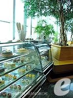 Cafe Lounge : Baiyoke Sky Hotel, Long Stay, Phuket