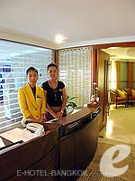Health Club : Baiyoke Sky Hotel, Fitness Room, Phuket