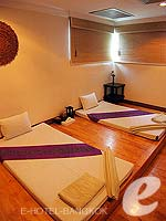 Massage Room : Baiyoke Sky Hotel, Fitness Room, Phuket