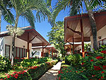 Cottages : Banana Fan Sea Resort, 2 Bedrooms, Phuket
