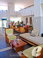 Lobby : Bandara Resort & Spa Samui, Serviced Villa, Phuket