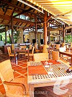 Beach Restaurant : Bandara Resort & Spa Samui, Free Wifi, Phuket