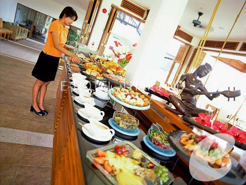 Image result for bandara samui buffet