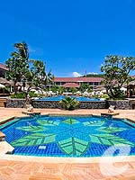 Kids Pool : Bandara Resort & Spa Samui, Bophut Beach, Phuket