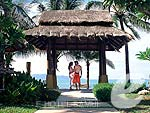 Beach Sala / Bandara Resort & Spa Samui, มีสปา
