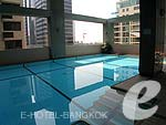 Swimming Pool : Bandara Suite Silom Bangkok, Swiming Pool, Phuket