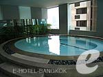 Kids Pool : Bandara Suite Silom Bangkok, Swiming Pool, Phuket