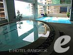 Swimming Pool : Bandara Suite Silom Bangkok, Free Joiner Charge, Phuket