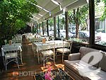 Restaurant : Bandara Suite Silom Bangkok, Swiming Pool, Phuket