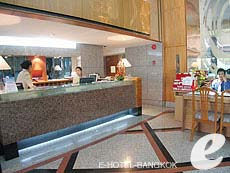 Bandara Suite Silom Bangkok, Long Stay, Phuket