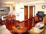 バンコク シーロム・サトーン周辺のホテル : バンダラ スイート シーロム バンコク(Bandara Suite Silom Bangkok)のビジネス スイートルームの設備 Living Room