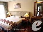 バンコク シーロム・サトーン周辺のホテル : バンダラ スイート シーロム バンコク(Bandara Suite Silom Bangkok)のバンダラ スイート 2ベッドルームルームの設備 Bedroom