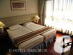 バンコク シーロム・サトーン周辺のホテル : バンダラ スイート シーロム バンコク(Bandara Suite Silom Bangkok)のバンダラ スイート 2ベッドルームルームの設備 Second Bedroom