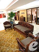 Lobby : Bangkok Centre Hotel, Meeting Room, Phuket