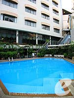Swimming Pool : Bangkok Centre Hotel, Palace Khaosan, Phuket