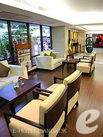 Lounge : Bangkok Centre Hotel, Meeting Room, Phuket