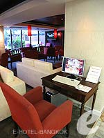 Internet Service : Bangkok Centre Hotel, Meeting Room, Phuket