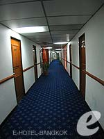 Corridor : Bangkok Centre Hotel, Meeting Room, Phuket