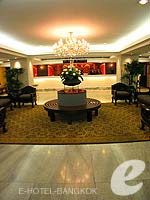 Entrance : Bangkok Centre Hotel, Fitness Room, Phuket