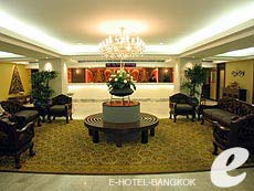Bangkok Centre Hotel, Long Stay, Phuket