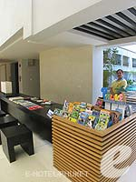 Tour Desk / Banthai Beach Resort & Spa, หาดป่าตอง