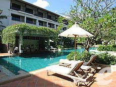 Banthai Beach Resort & Spa, USD 50-100, Phuket