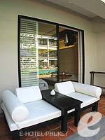 プーケット 10,000~20,000円のホテル : バンタイ ビーチ リゾート & スパ (Banthai Beach Resort & Spa)のデラックス(シングル)ルームの設備 Bathroom