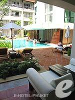 プーケット 10,000~20,000円のホテル : バンタイ ビーチ リゾート & スパ (Banthai Beach Resort & Spa)のデラックス(ツイン/ダブル)ルームの設備 Bathroom