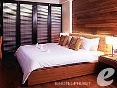 プーケット 10,000~20,000円のホテル : バンタイ ビーチ リゾート & スパ (1)のお部屋「スーペリア スイート」