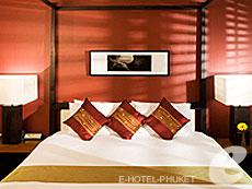 プーケット 10,000~20,000円のホテル : バンタイ ビーチ リゾート & スパ (1)のお部屋「グランド スイート」