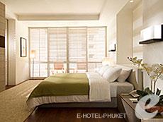 プーケット 10,000~20,000円のホテル : バンタイ ビーチ リゾート & スパ (1)のお部屋「ヴィラ スイート」