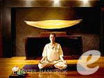 Yoga : Banyan Tree Bangkok, with Spa, Phuket