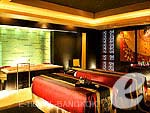 Spa : Banyan Tree Bangkok, Kids Room, Phuket