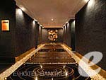 Interior Corridor : Banyan Tree Bangkok, with Spa, Phuket