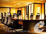 Meeting Room : Banyan Tree Bangkok, Silom Sathorn, Phuket