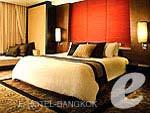 バンコク シーロム周辺のホテル : バンヤン ツリー バンコク(Banyan Tree Bangkok)のバンヤン ツリー クラブルームの設備 Room View