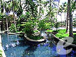 Garden & Pool / Banyan Tree Phuket, หาดบางเทา